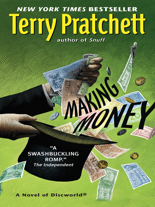 Cover image for Making Money